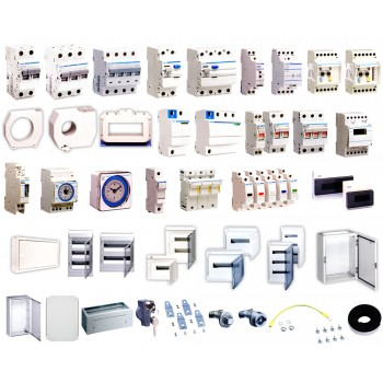 Switch-gear Products