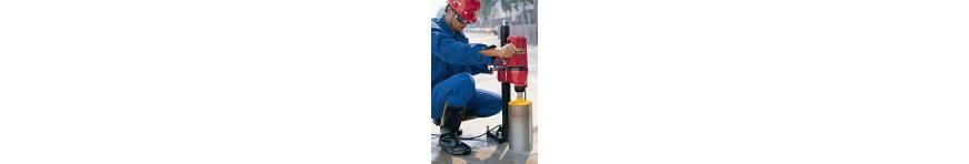 Core Cutting & Drilling