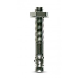 Wedge Anchor / Through Bolt