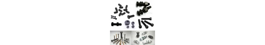 Fasteners & Threaded Rods