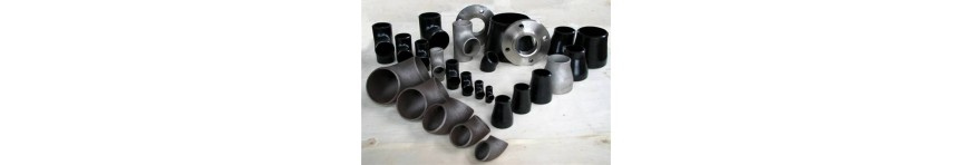 MS Pipes & Fittings