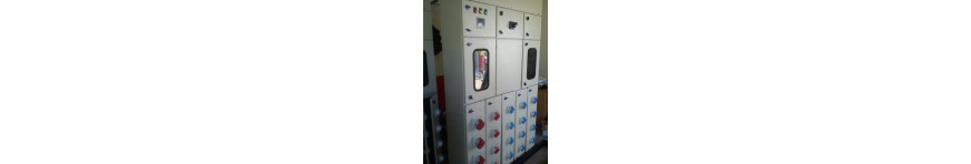 DB Panel & Socket Panels