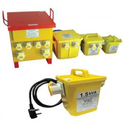 Power Tool Safety Transformer