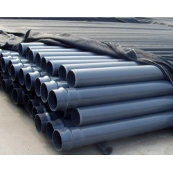 Drainage Pipes & Fittings